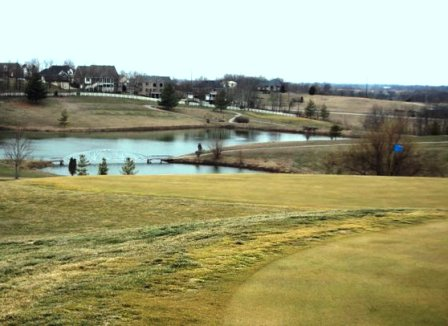 Southwind Golf Course,Winchester, Kentucky,  - Golf Course Photo