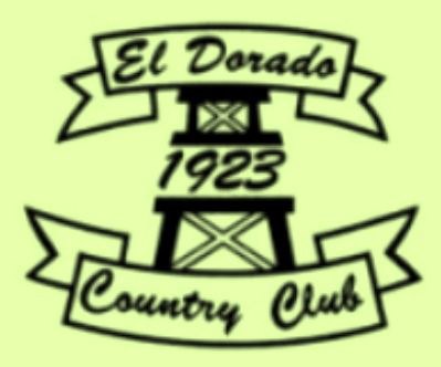Golf Course Photo, El Dorado Golf & Country Club, El Dorado, 71730