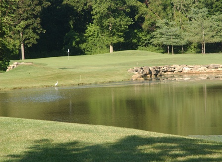 Falls Golf Club, The,, Missouri,  - Golf Course Photo