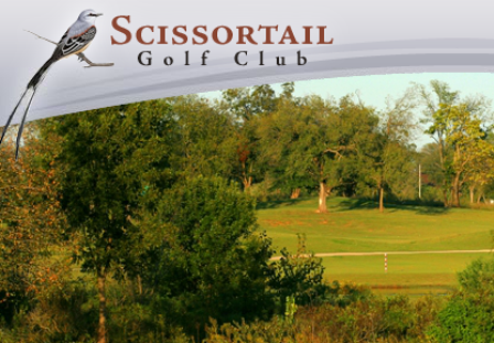 Scissortail Golf Course, CLOSED 2016, Claremore, Oklahoma, 74018 - Golf Course Photo
