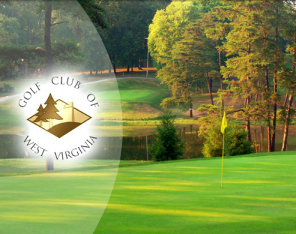 Golf Club of West Virginia,Waverly, West Virginia,  - Golf Course Photo