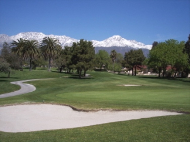 Golf Course Photo, Upland Hills Country Club, Upland, 91784