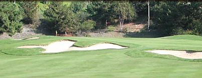 Carmel Mountain Ranch Country Club, CLOSED 2018,San Diego, California,  - Golf Course Photo