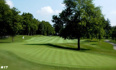 Golf Course Photo, Sycamore Hills Golf Club, Fort Wayne, 46814
