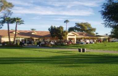 California Golf & Art Country Club,Sun City, California,  - Golf Course Photo