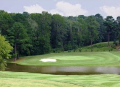 Jones Creek Golf Club, CLOSED 2018,Evans, Georgia,  - Golf Course Photo