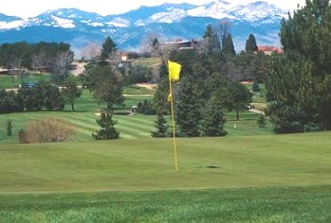 Willis Case Golf Course, Denver, Colorado, 80212 - Golf Course Photo