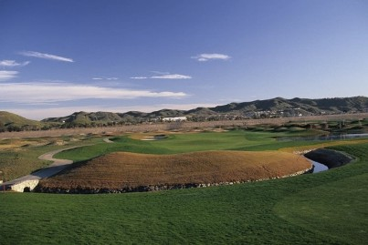 Golf Course Photo, Links at Summerly, Lake Elsinore, 92530