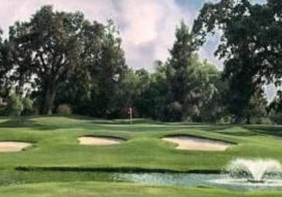 North Ridge Country Club, Fair Oaks, California, 95628 - Golf Course Photo
