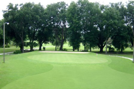 West End Golf Club, Newberry, Florida, 32669 - Golf Course Photo