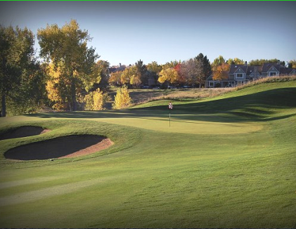 Ranch Country Club, Denver, Colorado, 80234 - Golf Course Photo