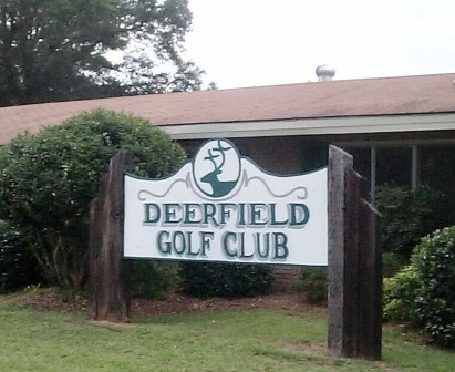 Deerfield Golf Club, Chatom, Alabama, 36518 - Golf Course Photo