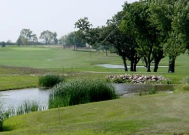 Ridge Stone Golf Club,Sheffield, Iowa,  - Golf Course Photo