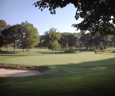 Indian Ridge Country Club, Andover, Massachusetts, 01810 - Golf Course Photo