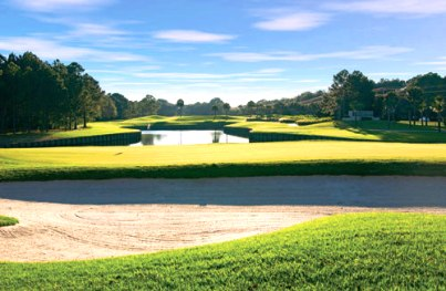 Palmetto Dunes Golf Course, Robert Trent Jones, Hilton Head Island, South Carolina, 29928 - Golf Course Photo