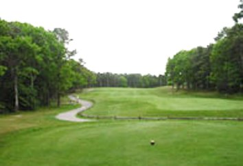 Golf Course Photo, Bayberry Hills Golf Club, West Yarmouth, 02673