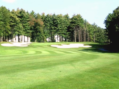 Cobb Course At Glade Springs Resort, The,Daniels, West Virginia,  - Golf Course Photo