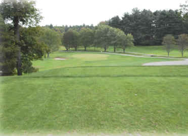 Golf Course Photo, Putterham Meadows Golf Club, Brookline, 02467