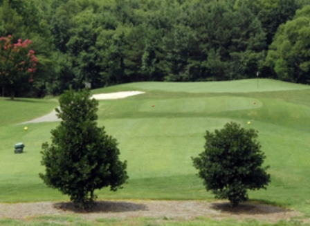 Hedingham Golf Club, Raleigh, North Carolina, 27604 - Golf Course Photo