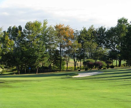 Green Meadows Golf Course,Volant, Pennsylvania,  - Golf Course Photo