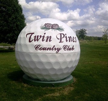 Twin Pines Country Club,Russellville, Alabama,  - Golf Course Photo