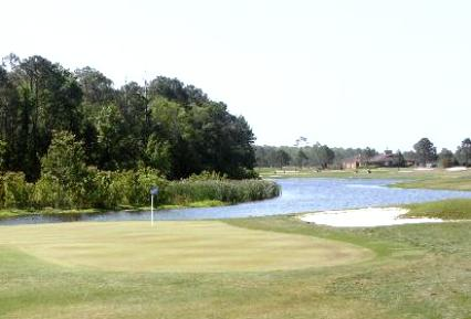 St. Johns Golf Club, Elkton, Florida, 32033 - Golf Course Photo