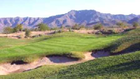 Aguila Golf Course, Laveen, Arizona, 85339 - Golf Course Photo