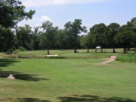 Roebuck Municipal Golf Course, Birmingham, Alabama, 35206 - Golf Course Photo