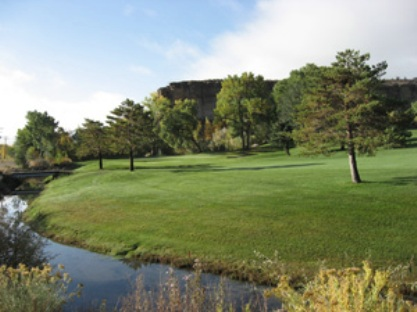 Carbon Country Club,Price, Utah,  - Golf Course Photo