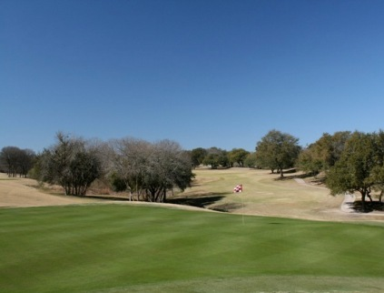 Forest Creek Golf Club, Round Rock, Texas, 78664 - Golf Course Photo