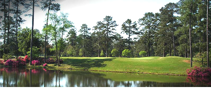 Forest Lake Club, Columbia, South Carolina, 29206 - Golf Course Photo