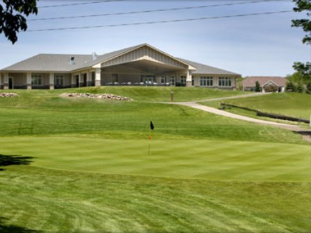 Copper Creek Golf Course, Pleasant Hill, Iowa, 50317 - Golf Course Photo