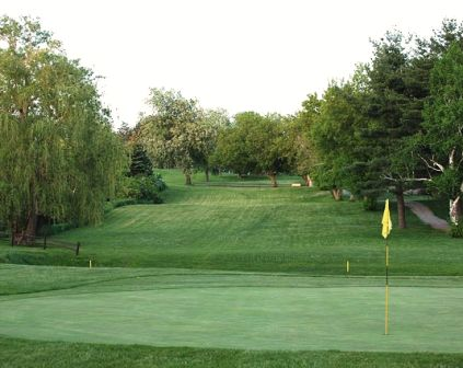 Adams Country Club,Adams, New York,  - Golf Course Photo