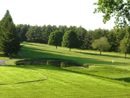 Suffield Country Club,Suffield, Connecticut,  - Golf Course Photo