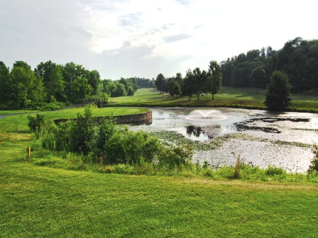 Warminsters Five Ponds Golf Club,Warminster, Pennsylvania,  - Golf Course Photo