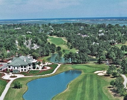 Porters Neck Plantation & Country Club, Wilmington, North Carolina, 28405 - Golf Course Photo