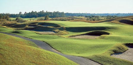 Legends Golf Club -Moorland
