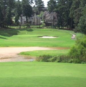 Olde Atlanta Golf Club, Suwanee, Georgia, 30024 - Golf Course Photo