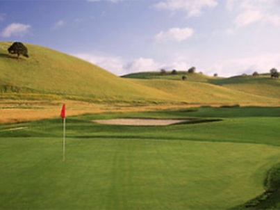 Deer Ridge Country Club,Brentwood, California,  - Golf Course Photo