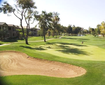 Starfire Golf Course,Scottsdale, Arizona,  - Golf Course Photo