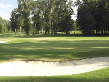 Golf Course Photo, Henderson Golf Club