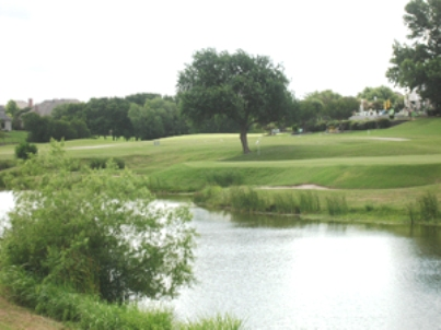 Stonebridge Ranch Country Club - Hills Course, Mckinney, Texas, 75070 - Golf Course Photo