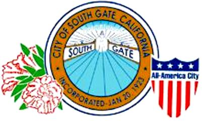 South Gate Municipal Golf Course,South Gate, California,  - Golf Course Photo