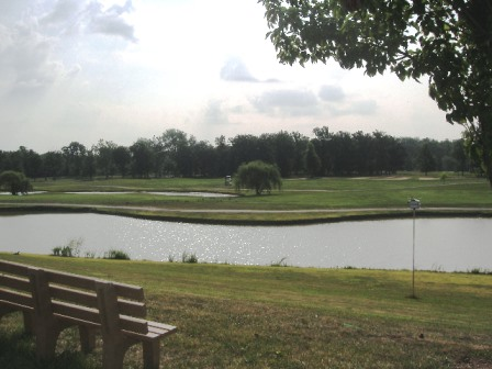 St. Peters Golf Course,Saint Peters, Missouri,  - Golf Course Photo