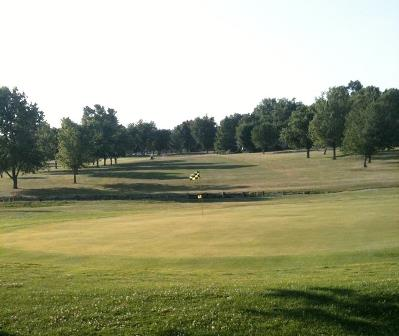 Montgomery County Golf Club,Montgomery City, Missouri,  - Golf Course Photo