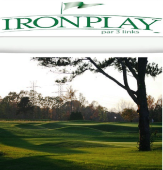 Iron Play Golf Course,Summerfield, North Carolina,  - Golf Course Photo