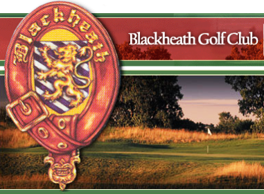 Blackheath Golf Club, Rochester Hills, Michigan, 48306 - Golf Course Photo
