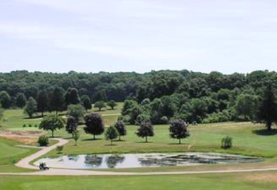 Alling Memorial Golf Course