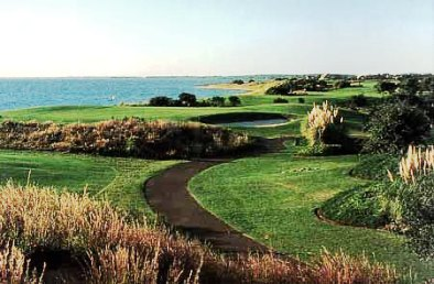 Nags Head Golf Links,Nags Head, North Carolina,  - Golf Course Photo