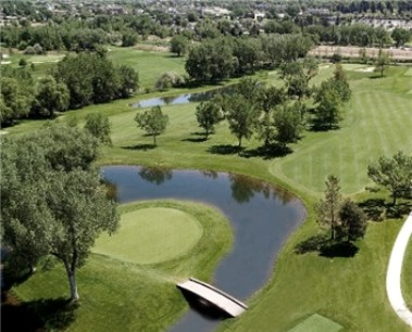 Golf Course Photo, Columbine Country Club, Columbine Valley, 80123